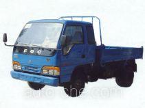 FuJian (Fudi) FJ5820BP1D low-speed dump truck