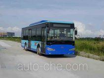 Fujian (New Longma) FJ6109GBEV electric city bus