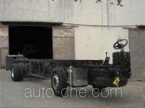 Fujian (New Longma) FJ6120D31 bus