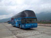 Fujian (New Longma) FJ6120HA4 bus