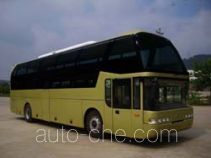 Fujian (New Longma) FJ6120WA luxury travel sleeper bus