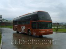 Fujian (New Longma) FJ6120WA2 luxury travel sleeper bus