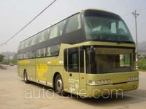 Fujian (New Longma) FJ6120WA3 luxury travel sleeper bus