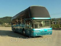 Fujian (New Longma) FJ6120WA5 sleeper bus