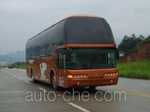 Fujian (New Longma) FJ6120WA6 sleeper bus