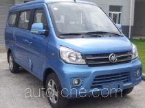 Fujian (New Longma) FJ6410APG3 dual-fuel MPV