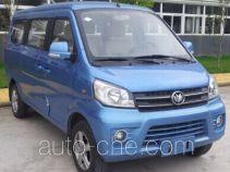 Fujian (New Longma) FJ6410APG4 dual-fuel MPV