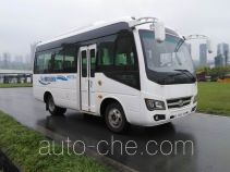 Fujian (New Longma) FJ6601HD5 автобус