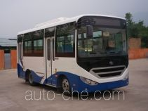 Fujian (New Longma) FJ6608GD5 городской автобус