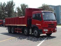 Wuyi FJG3311MB dump truck