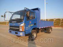 Shuangfu FJG4010D3 low-speed dump truck