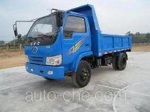 Shuangfu FJG4010DA low-speed dump truck