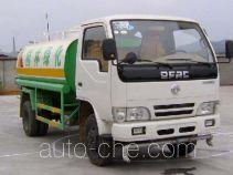 Wuyi FJG5040GSS sprinkler machine (water tank truck)