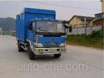 Wuyi FJG5042XXY soft top box van truck