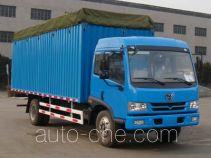 Wuyi FJG5160XPYMB soft top box van truck