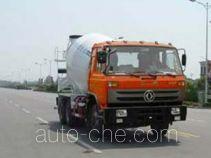 Wuyi FJG5230GJB concrete mixer truck