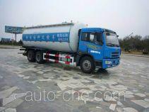 Wuyi FJG5253GFL bulk powder tank truck