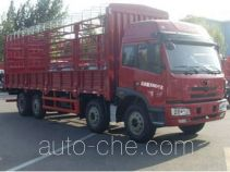 Wuyi FJG5310CLXYMB stake truck