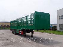 Wuyi FJG9400CCY stake trailer