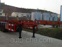 Wuyi FJG9400TJZ container carrier vehicle