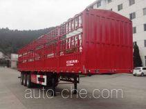 Wuyi FJG9401CCY stake trailer