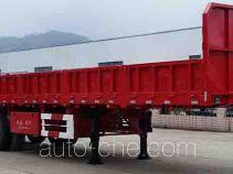 Wuyi FJG9404 dropside trailer