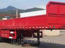 Wuyi FJG9405 dropside trailer