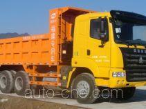 Weitaier FJZ3250-A dump truck
