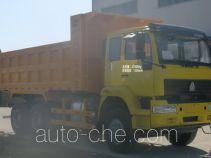 Weitaier FJZ3251-A dump truck