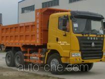 Weitaier FJZ3251-B dump truck