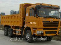 Weitaier FJZ3256 dump truck