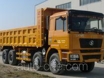 Weitaier FJZ3311 dump truck
