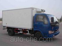 Weitaier FJZ5070XLC refrigerated truck