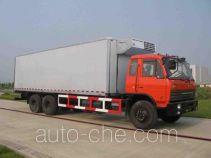 Weitaier FJZ5210XLC refrigerated truck