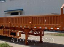 Weitaier FJZ9401TLP dropside trailer