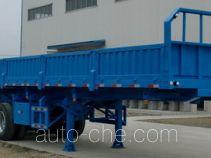 Weitaier FJZ9390ZXG dump trailer