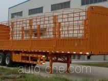 Weitaier FJZ9400CCY stake trailer