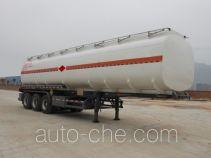 Weitaier FJZ9400GRY flammable liquid tank trailer