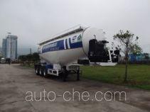 Weitaier FJZ9400GXH ash transport trailer