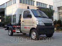Kehui FKH5020ZXXE4 detachable body garbage truck