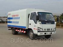 Kehui FKH5070GQXE4 highway guardrail cleaner truck