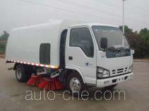 Kehui FKH5070TSL street sweeper truck
