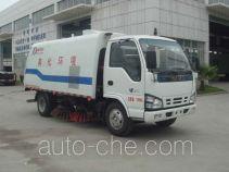 科晖牌FKH5070TSLE4型扫路车