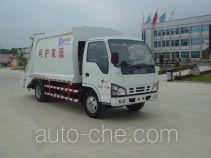 Kehui FKH5070ZYS garbage compactor truck
