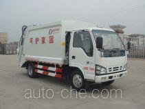 Kehui FKH5070ZYSE4 garbage compactor truck