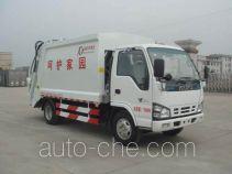 科晖牌FKH5070ZYSE4型压缩式垃圾车