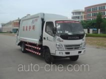 Kehui FKH5071ZYS garbage compactor truck