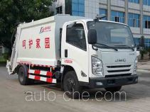 Kehui FKH5080ZYSE5 garbage compactor truck
