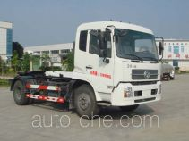 Kehui FKH5120ZXX detachable body garbage truck
