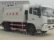 Kehui FKH5120ZYS garbage compactor truck